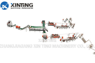 hdpe recyclingsmachine