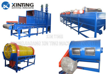 PET fles Recycling Machine